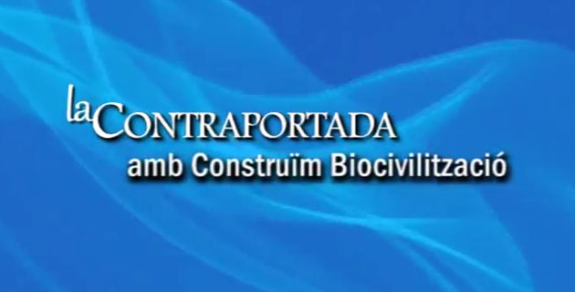 TV-Sant Cugat-Vallès: Què és Biocivilització?