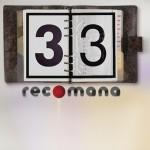 Diàspora 2013 al 33 Recomana
