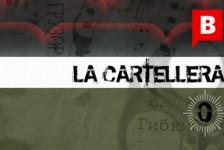 La Cartellera • La Diàspora 2013