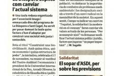 Diari de Sant cugat - versión impresa (23-11-2012)