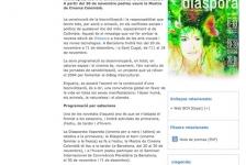 El web de la ciutat de Barcelona (16-11-2012)